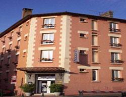 Hotel Astor Suresnes