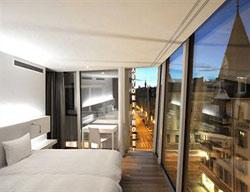 Hotel Astoria Lucerne