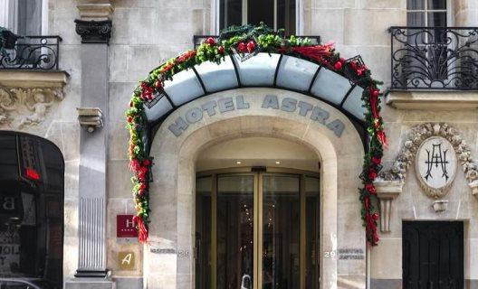 Hotel Astra Opera Astotel