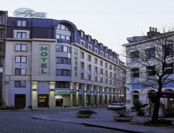 Hotel Astrid Centre