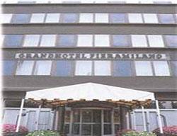 Hotel Atahotel Fieramilano
