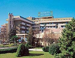 Hotel Atahotel Quark