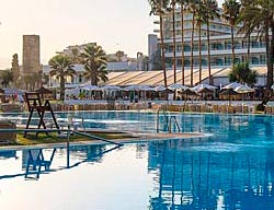 Hotel Atalaya Park Golf & Resort