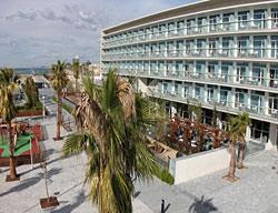 Hotel Atenea Port Barcelona Mataro Mataro Barcelona