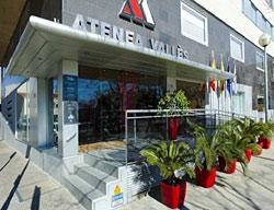 Hotel Atenea Valles