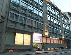 Hotel Athenaeum