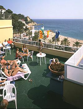 Hotel Athene Lloret Del Mar
