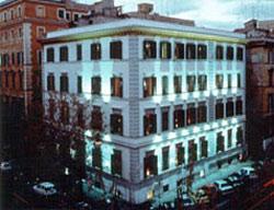 Hotel Atlante Garden