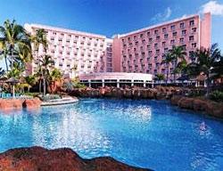 Hotel Atlantis Beach Tower