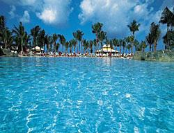 Hotel Atlantis Coral Tower
