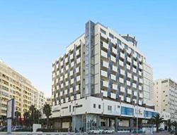 Hotel Atlas Almohades Tanger City Center