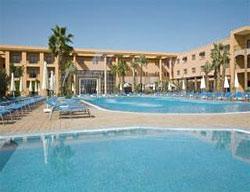 Hotel Atlas Targa