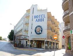 Hotel Aubi