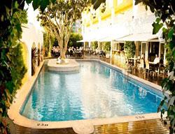 Hotel Augusta Club Solo Adultos