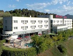 Hotel Augusta Valles