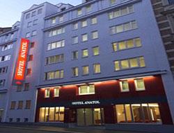 Hotel Austria Trend Anatol