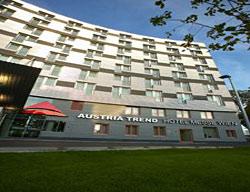 Hotel Austria Trend Messe