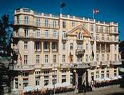 Hotel Austria Trend Schoenbrunn