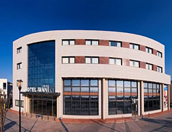 Hotel Avant Aeropuerto