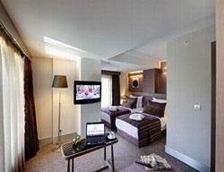 Hotel Avantgarde Istanbul