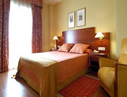 Hotel Avenida Almería