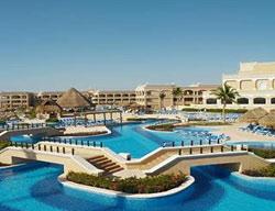 Hotel Aventura Cove Palace