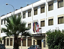 Hotel Averroes