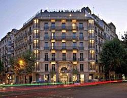 Hotel Axel Barcelona & Urban Spa
