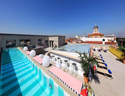 Hotel Axel Madrid Adults Only