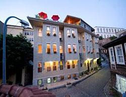 Hotel Ayasofya