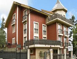 Hotel Ayre Alfonso II