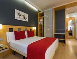 Hotel Ayre Caspe
