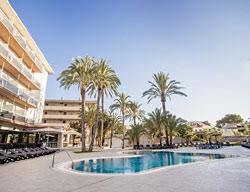 Hotel Ayron Park