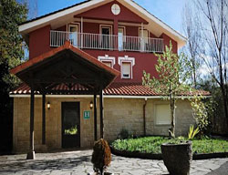 Hotel Azabache Cardes