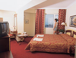 Hotel Aziyade