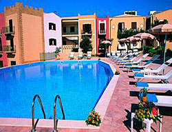 Hotel Baglio Oneto Resort