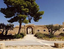 Hotel Baglio San Vincenzo