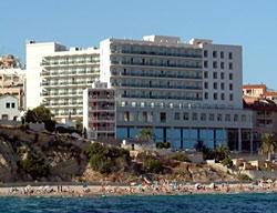Hotel Bahía Calpe By Pierre Vacances