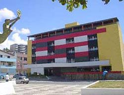 Hotel Bahia Park