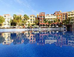 Hotel Bahía Príncipe Tenerife
