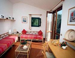 Hotel Baia Salinedda