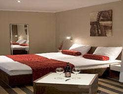 Hotel Balkan Garni
