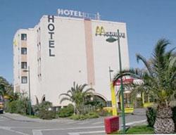 Hotel Balladins Confort Cannes