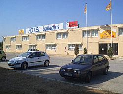 Hotel Balladins Superior Montpellier