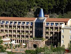 Hotel Balneario De Arnedillo & Spa