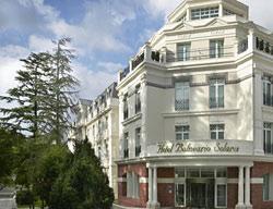 Hotel Balneario De Solares