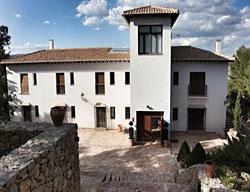 Hotel Balneario De Zujar La Alcanacia