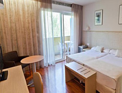 Hotel Balneario Sicilia