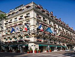 Hotel Baltimore Paris
