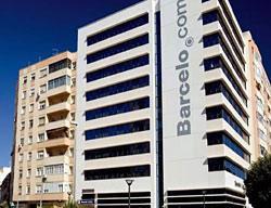 Hotel Barcelo Cádiz